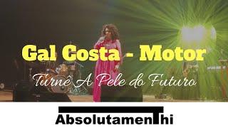 Gal Costa   Motor #galcosta #maglore #rock #mpb