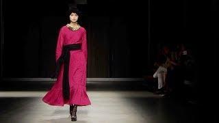 Atsushi Nakashima   Spring Summer 2019 Full Fashion Show   Exclusive