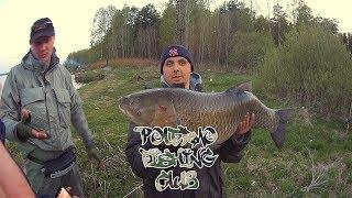 Свердловская область отчет о рыбалке