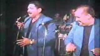 Margarita - Los Master de Maracaibo (Video)