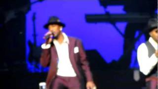 New Edition: 'Home Again' - NJPAC Newark, NJ 2/19/12