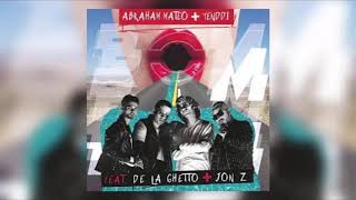 Yenddi, Abraham Mateo   Bom Bom [Bass Boosted] Feat. De La Ghetto + Jon Z