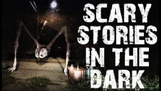 25 TRUE Scary Stories In The Dark | MEGA COMPILATION | (Scary Stories)