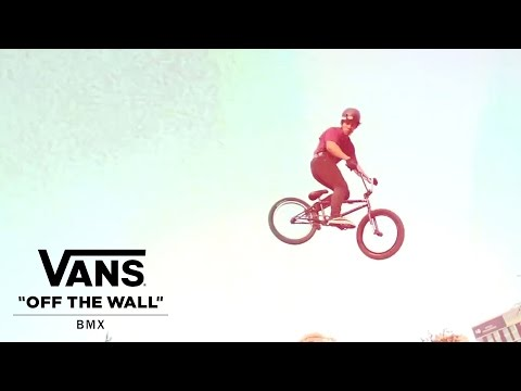 Pro Team Tour In Chile | Bmx Vans