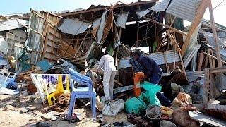 STEEL - Сомали: жертвами теракта в Магадишо стали десятки человек
