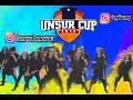 OPENING CEREMONY UNSUR CUP 2019  - MARVELOUSCREW DANCER
