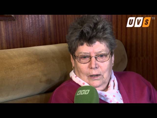 Kundenstimmen: Maria Magdalena Göker