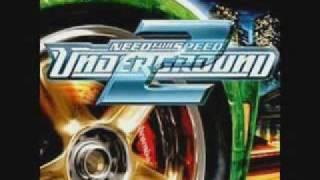 NFS U 2 Strack:Felix Da Housecat-Rocket Ride (Soulwax Remix)
