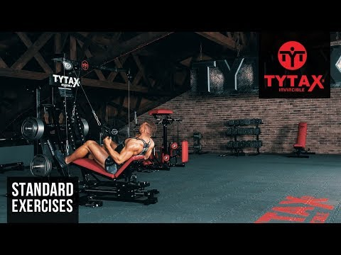 TYTAX® M1 | Cable Pulldown (Stirrups)