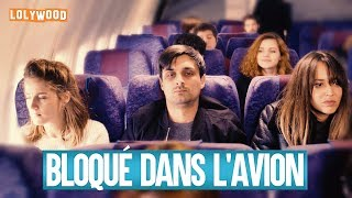 block in the plane
