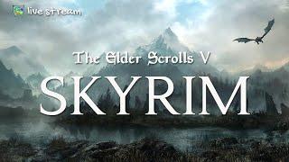 The Elder Scrolls V: Skyrim - Серия 22. Говорят, Стражи Рассвета возрождаются