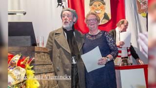 In memoriam Karel Groenland