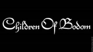 Children of Bodom - Someone Put Something In My Drink