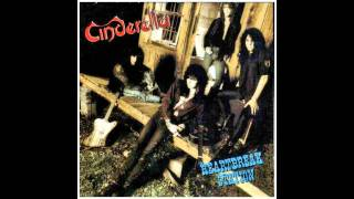 Cinderella - One For Rock And Roll