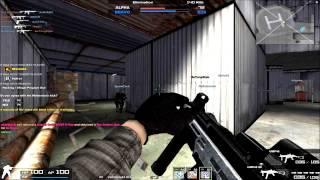 Combat Arms: UMP45 SE Gameplay
