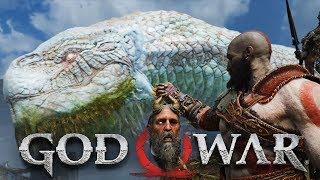 ПУТЬ В ЙОТУНХЕЙМ - GOD OF WAR 4 #17