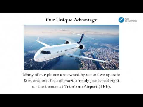 Air Charters Inc