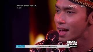 Alif Rizky - Perfect (Versi Jawa) - Live At IMS