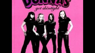 "The Donnas ""Get Outta My Room"""