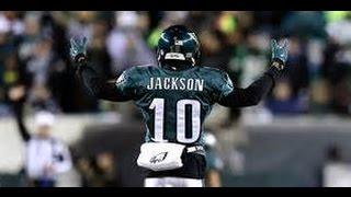 "Desean Jackson ""Lord Knows"""