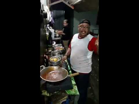 Chef BAR-BAR - SOK Kabeh BABALA COFFE