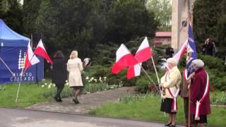 preview picture of video '3 MAJA 2014 w Czeladzi'