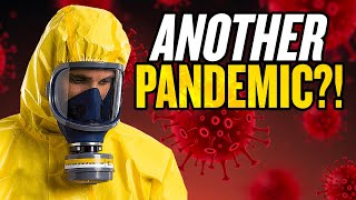 "China's New Swine Flu Has ""Pandemic Potential"" thumbnail"