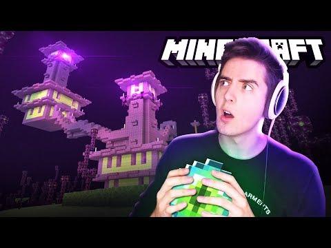 Denis Sucks At Minecraft - Episode 33
