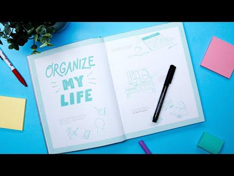 Nifty Organizer