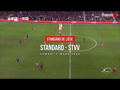 Résumé Standard - STVV (0-0)