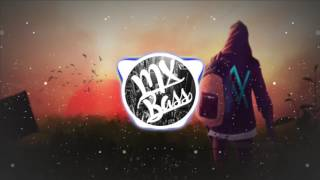 Alan Walker   Alone Lost Frequencies Remix (MX Bass Boosted)