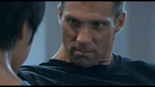 """""""Легенда о Брюсе Ли 2"""" (2008)_2. Бой с неизвестным."""