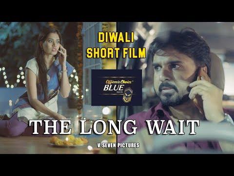 The Long Wait | Diwali Short Film | V Seven Pictures