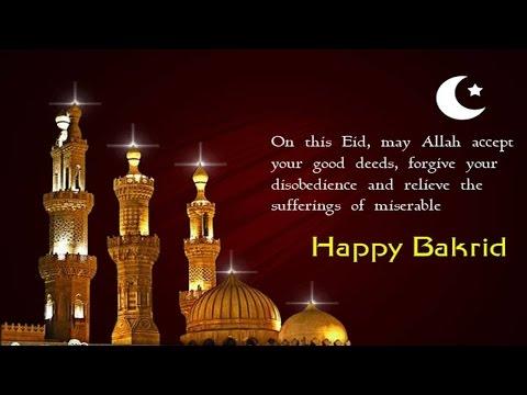 , title : 'Happy Bakrid 2020 - Eid-Al-Adha Images, Wishes, SMS, Whatsapp Video'