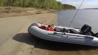 Рыбалка на оби в барнауле весной