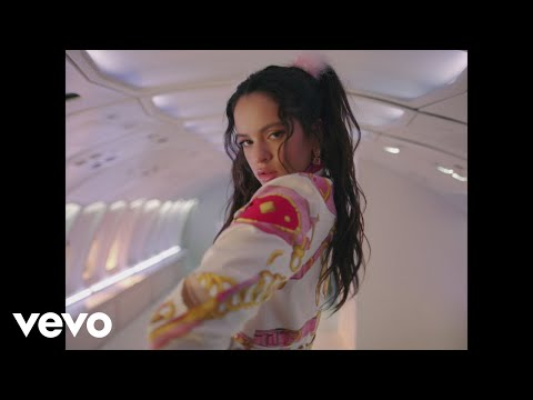 ROSALÍA, J Balvin - Con Altura (Official Video) ft. El Guincho