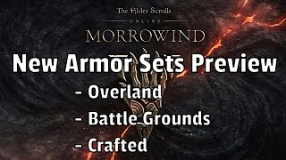 ESO Vvardenfell Overland Sets - Video hài mới full hd hay