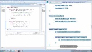 第7回2016年度プログラム言語Javaインスタンスメソッド、コンストラクタ