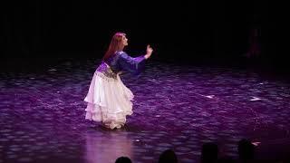 20 Katarina Markov - Gypsy balkan fusion