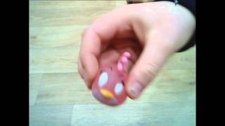 ЕНГРИ БЬОРДЦ игрушки