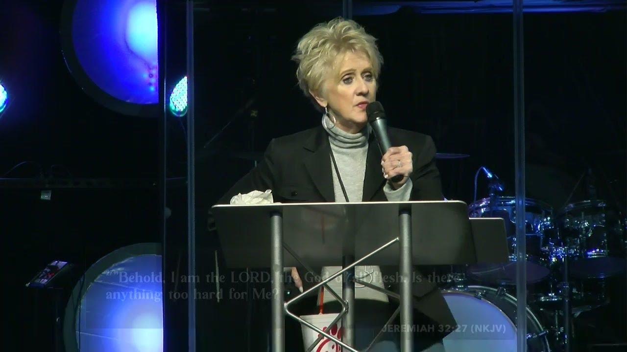 "10/7/20 – Brenda Hogan – ""The God Who Restores"""