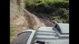 preview picture of video 'Natures Wonders Argo All Terrain Vehicle Ride'