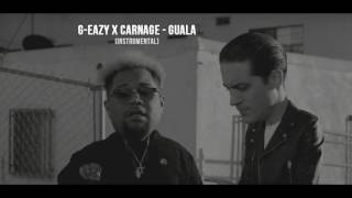 G Eazy X Carnage   Guala (Instrumental)