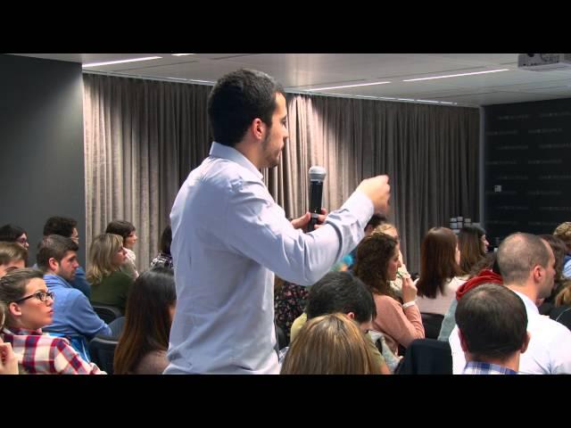 I Jornada Fisioterapia y Deporte - 14/02/2015 en Sant Cugat - Fisiofocus