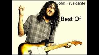 Best Of  <b>John Frusciante</b>