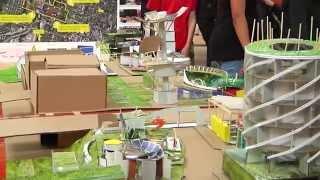 Imagining My Sustainable City