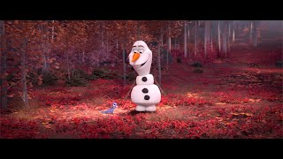 "Disney Releases Another Olaf Short ""Adventure"""