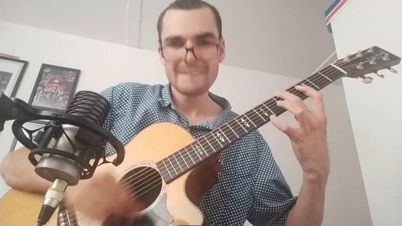 While My Guitar Gently Weeps (The Beatles)