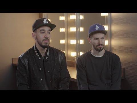 Linkin Park: Člen kapely o ChesteruBenningtonovi