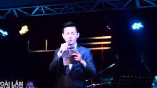 [04-10-2014] WE - Hoai Lam tro chuyen doc thu cua Fans